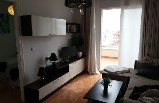 Lägenhet i Torrevieja centrum