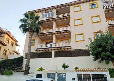 Lägenhet Playa Flamenca