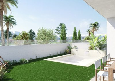 markplan privat pool